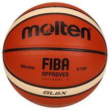 bola-basquete-molten-bgl6x-laranja-escuro