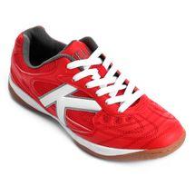 Chuteira-futsal-kelme-copa-vermelho-branco-38-1