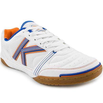 chuteira-kelme-millenium-futsal-branca-azul-laranja-38-1