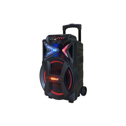 Caixa de Som Amplificada ACA 292 NEW - Amvox - Mercostore Shop 5c79bf9f6dfab