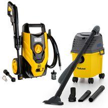 kit-lavadora-alta-pressao-tramontina-1200w-aspirador-po-agua-compact-1000w