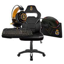 kit-gamer-armor-4-cadeira-mouse-headset-mousepad-teclado