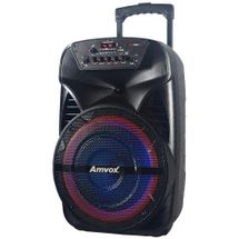 caixa-amplificada-amvox-aca-280-black