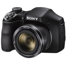 camera-sony-cyber-shot-dsc-h300-com-zoom-35x-preta
