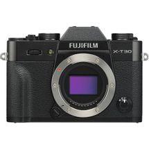 camera-fujifilm-x-t30-mirrorless-preta-corpo