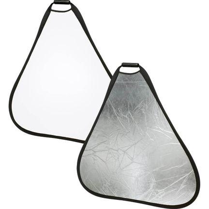 rebatedor-triangular-2-em-1-branco-e-prata-60cm-com-alca-1