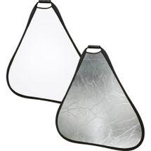 rebatedor-triangular-2-em-1-branco-e-prata-110cm-com-alca-1