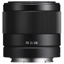 lente-sony-fe-28mm-f-2-e-mount-sel28f20