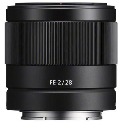 lente-sony-fe-28mm-f-2-e-mount-sel28f20