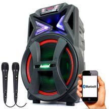 caixa-amplificada-amvox-aca-501-new-x-500w-2-microfones