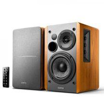 caixa-som-bivolt-edifier-r1280db-42w-madeira