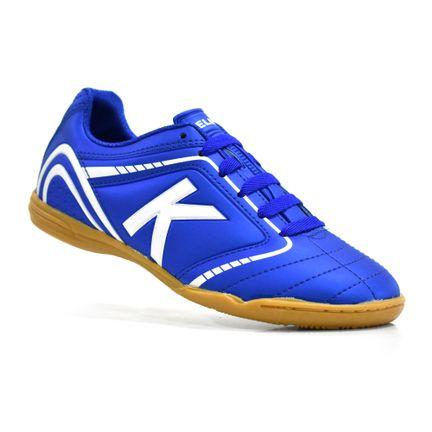 chuteira-futsal-kelme-sprint-1-0-fs-azul-preto