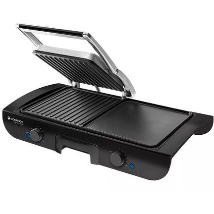 grill-eletrico-antiaderente-sapore-grl500-1500w-cadence-1