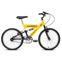 bicicleta-juvenil-eagle-amarela-preta-aro-20-verden-1