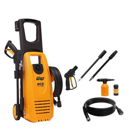 Lavadora de Alta Pressão 1650W WAP Eco Wash 2350