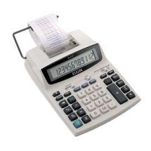 Calculadora Elgin MA5121 Bobina 12 Dígitos Impressão Bicolor