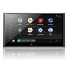 Multimídia 6.8 Polegadas bt Tv Digital Pioneer Dmh-z6380tv