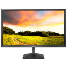 Monitor LG 22'' LED Full HD 22MK400H-B D-SUB/HDMI/HD
