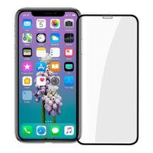Película de Vidro iPhone 12 Com Borda Preta