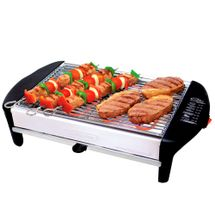 Churrasqueira Elétrica Elite Grill 1650W Cotherm