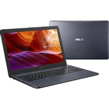 Notebook ASUS VivoBook IntelCore I3 6100U 4 MB 1000MB 15,6