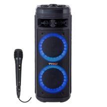 Caixa de Som Amplificada Potente TRC 5535 - 430w Bateria FM