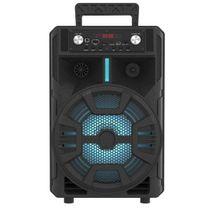 Caixinha de Som Bluetooth Sumay ADVANCE - 60w Ultraportátil