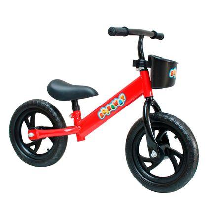 Bicicleta Sem Pedal 12