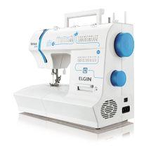 Máquina de Costura JX-4035 31 Pontos Genius Plus Elgin