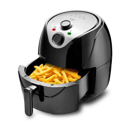 Air Fryer Fritadeira Sem Óleo 1700W CE126 6,5L Multilaser