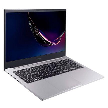 Notebook Samsung Book E20 Dual-Core 4GB 500GB 15,6
