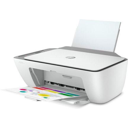 Impressora Multifuncional Wi-Fi HP DeskJet Ink Advantage 2776