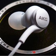 Fone De Ouvido Samsung Galaxy S10/S10+ AKG Original