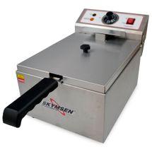 Fritadeira Elétrica Skymsen FE-10-N 5l