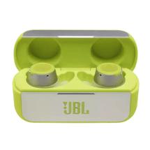 Fone de Ouvido JBL Reflect Flow Esportivo Sem Fios Green