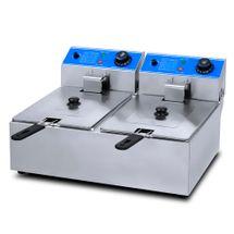 Fritadeira Elétrica Industrial 12L Importway IWFEI-12