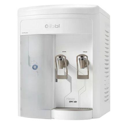 Purificador de Água FR600 Speciale IBBL Branco 127v