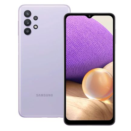 Smartphone Samsung Galaxy A32 4GB 128GB Awesome Violet
