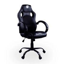 Cadeira Gamer Reclinável Elite Series Black Dazz 624761