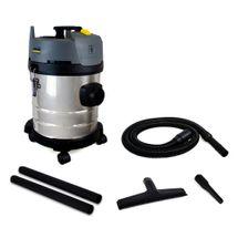 Aspirador de Pó e Líquidos NT 2000 20L Inox Karcher 110v